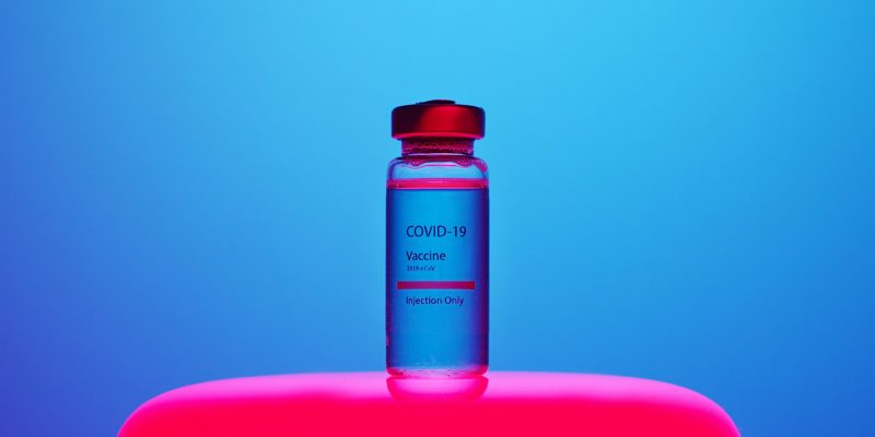 Corona-Pandemie, Impfzentrum