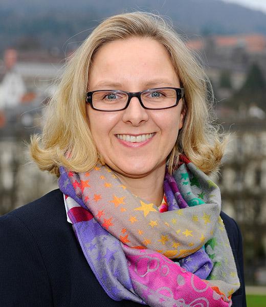Tatjana Alcedo Sauermann